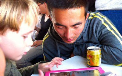 Giochi Cina, Dou Shou Qi: come realizzarlo e come giocare!