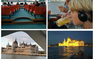 Crociera sul Danubio a Budapest
