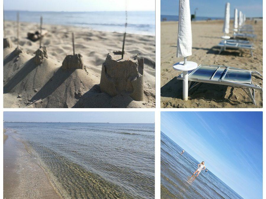 Ravenna in campeggio: la nostra esperienza!