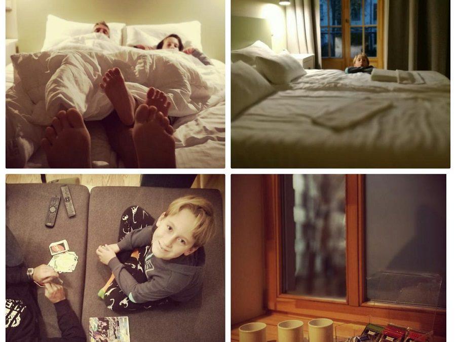 Riga con bambini dove dormire? In appartamento!