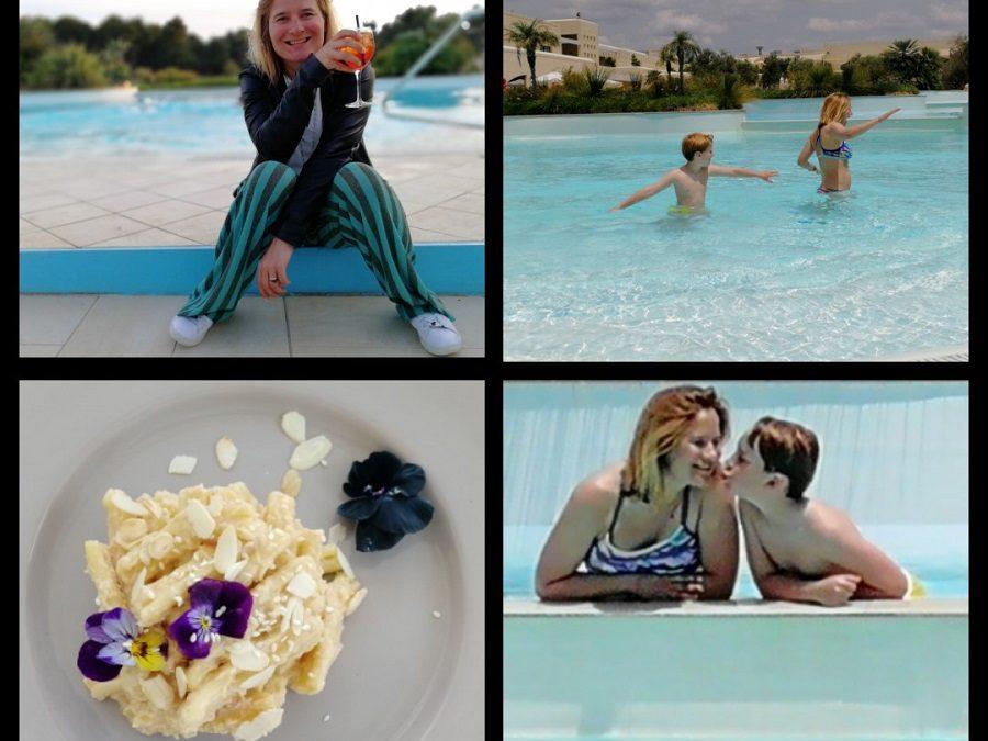 Salento con bambini: spiagge da sogno, tante attività, ottimo cibo e super relax…cosa chiedere di più?