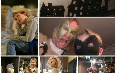 Tallin con bambini: visita al museo del teatro e della marionette