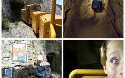 Toscana con bambini. Visita al Parco Archeominerario di San Silvestro alla scoperta di un affascinante mondo sotterraneo!