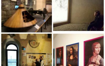 Museo Leonardiano a Vinci: alla scoperta di uno dei più grandi geni della storia!