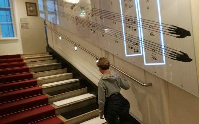 Vienna con bambini: museo di storia naturale, museo della musica, visita del centro storico, albergo ecologico,…..!