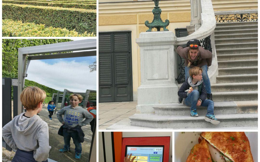 Vienna in famiglia gratis: ecco dove andare!