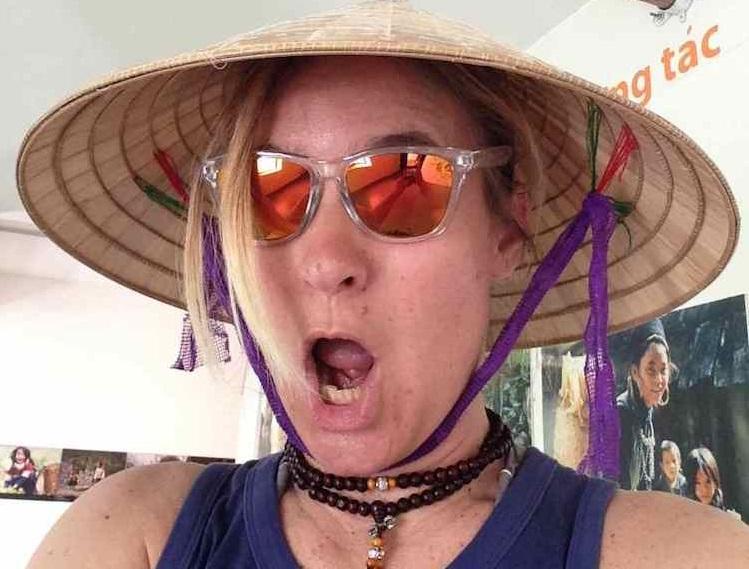 Viaggio in Vietnam. Dopo il mio viaggio in Vietnam non dirò più …