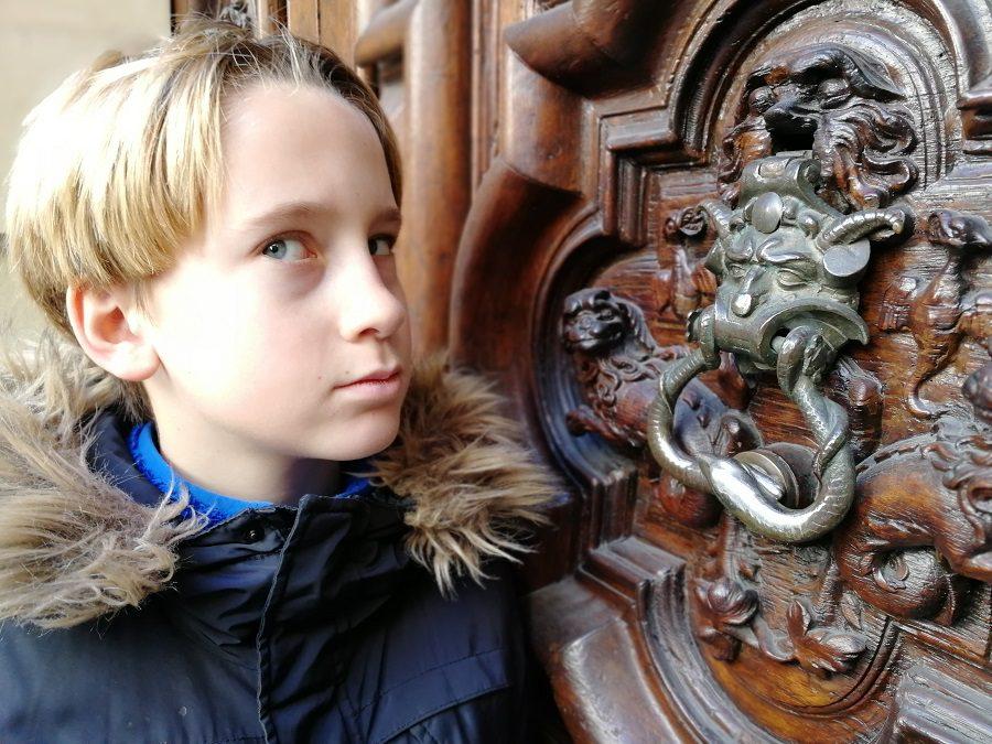 Torino magica. Magia bianca e magia nera: itinerario con bambini