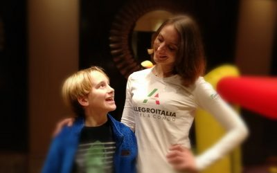 Dove dormire a Torino con bambini? … In un albergo totalmente Family Friendly!