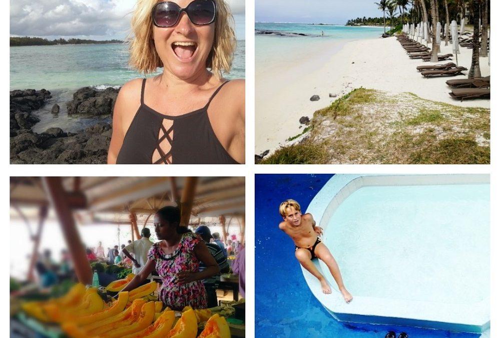Mauritius dove dormire sulla costa est? A Belle Mare!