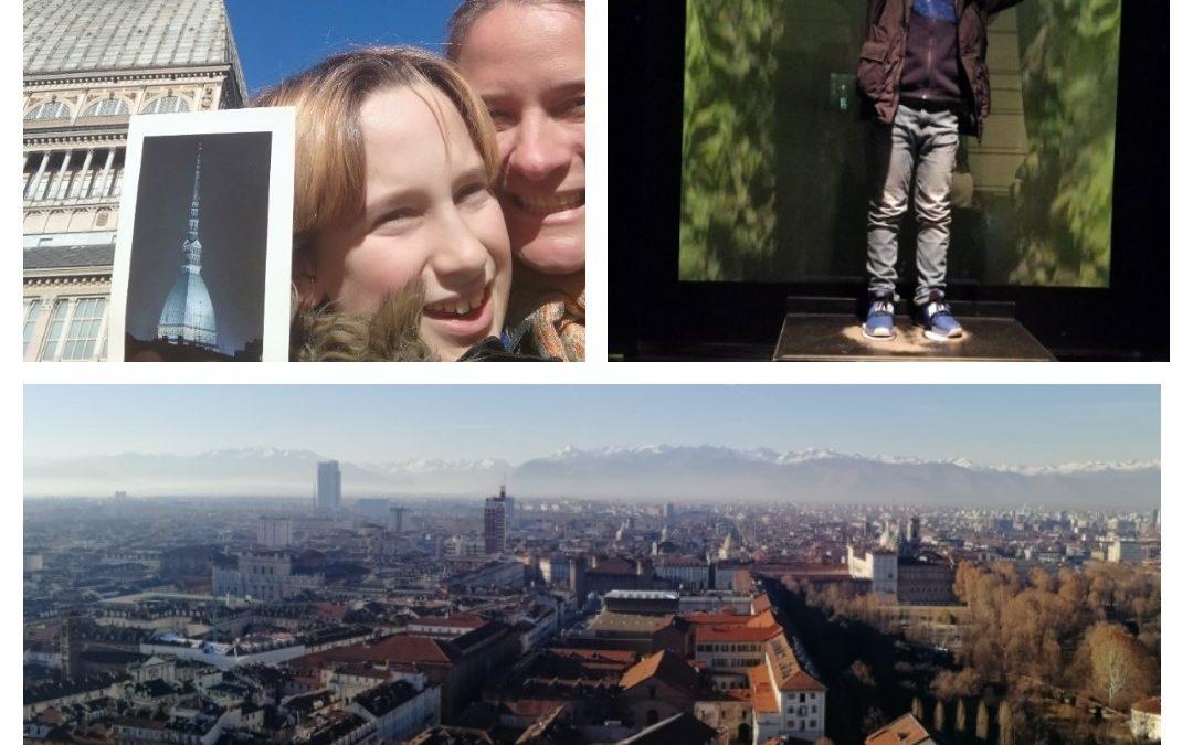 San Valentino e Carnevale a Torino? Gli appuntamenti del Museo del Cinema per famiglie