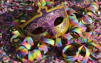 Carnevale a Genova con bambini: eventi e laboratori per il periodo più colorato dell'anno!