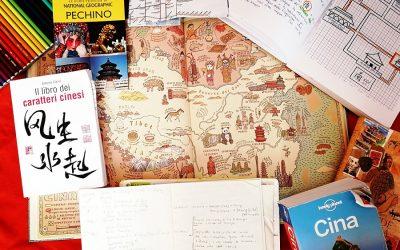 Libri sulla Cina? La mia TOP LIST con 40 libri sulla Cina (e più)!