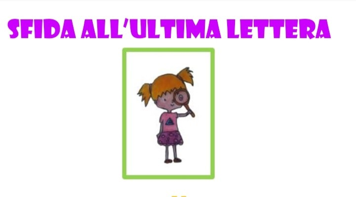 Giochi in auto: alfabeto in viaggio!