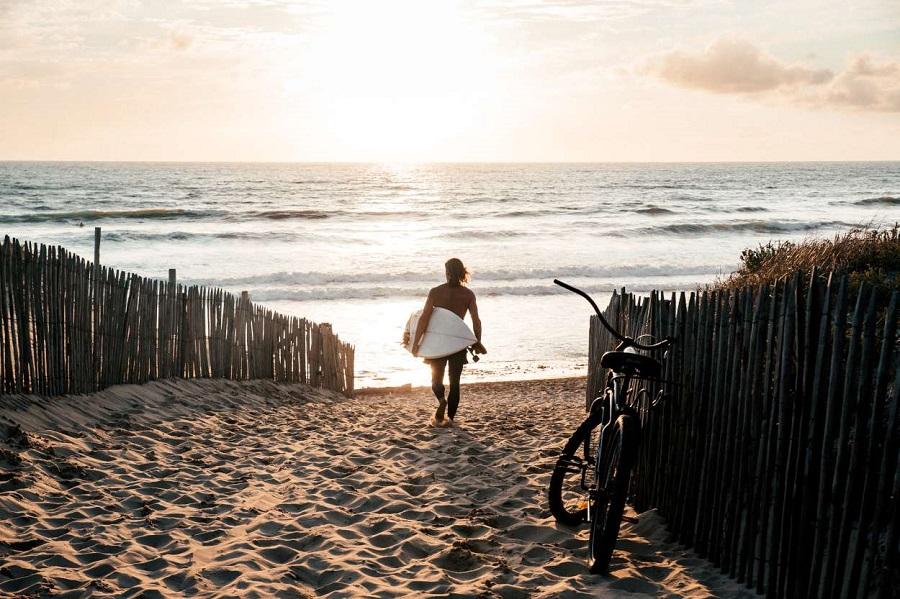 Surf nel mondo con bambini: le nostre top 10 location!