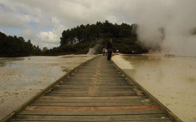 La mia Nuova Zelanda … racconto per immagini