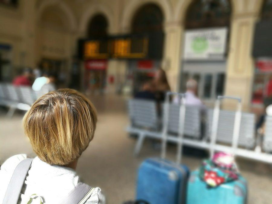 Come andare a Bruxelles in treno. Per gli amanti dei viaggi lenti!