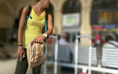 Come andare a Vienna in treno. Per gli amanti dei viaggi lenti!