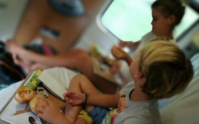 Come andare a Barcellona in treno. Per gli amanti dei viaggi lenti!