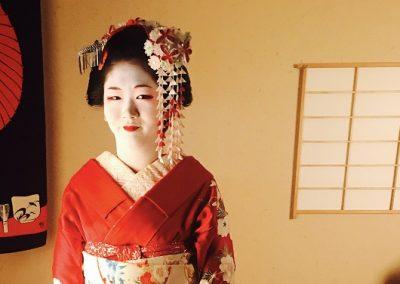 Geisha-in-giappone