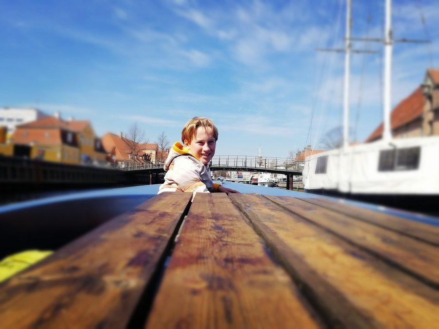 Canali di Copenaghen? Bellissimi e navigabili in fai da te… qui vi racconto come!