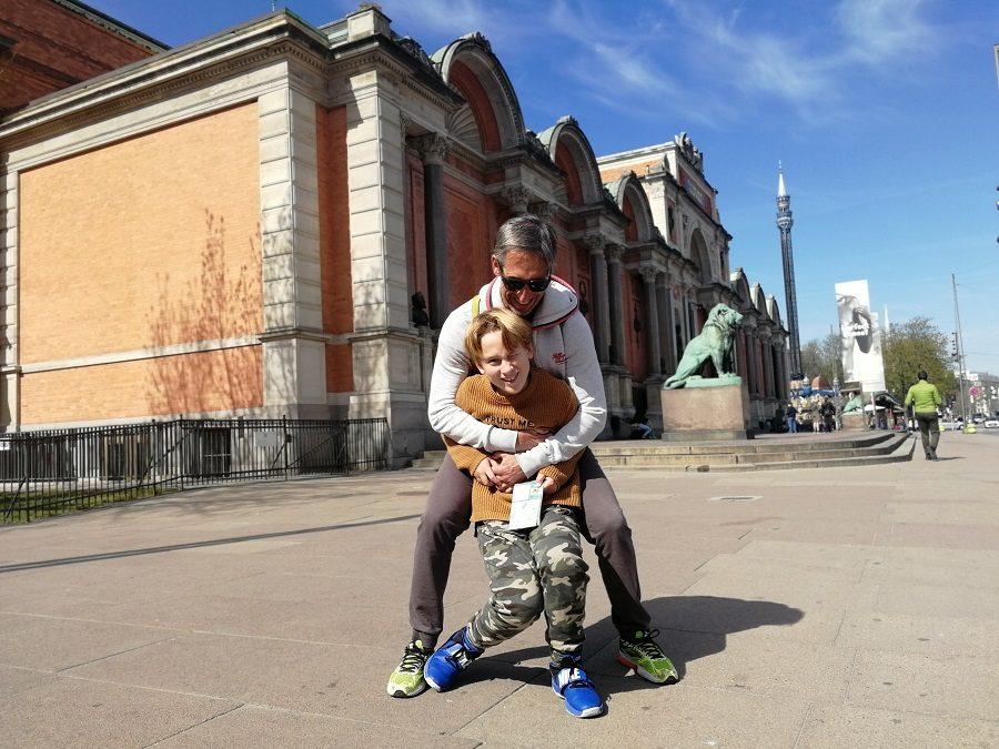 Copenaghen con bambini: cosa fare e cosa vedere?