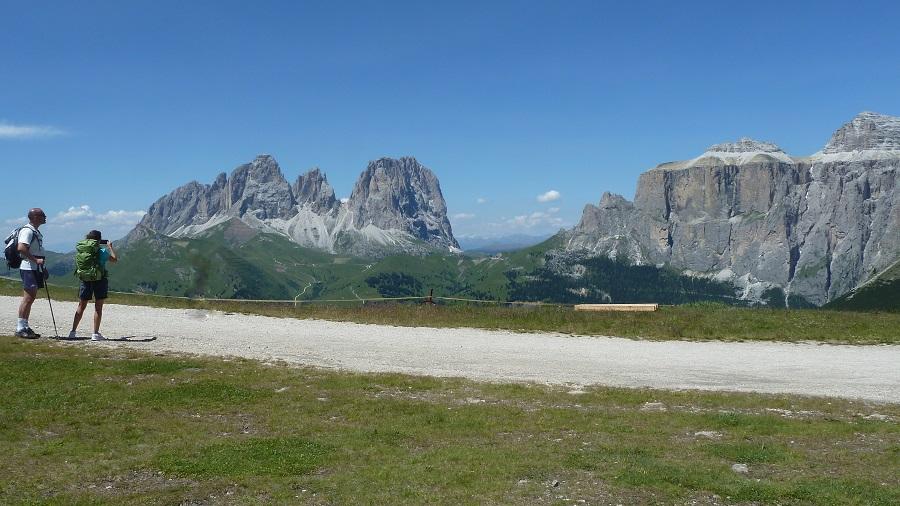 Val di Fassa: il giro dei dodici impianti