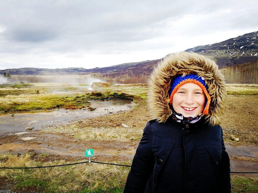 Dove dormire in Islanda? In una casetta nel bosco!
