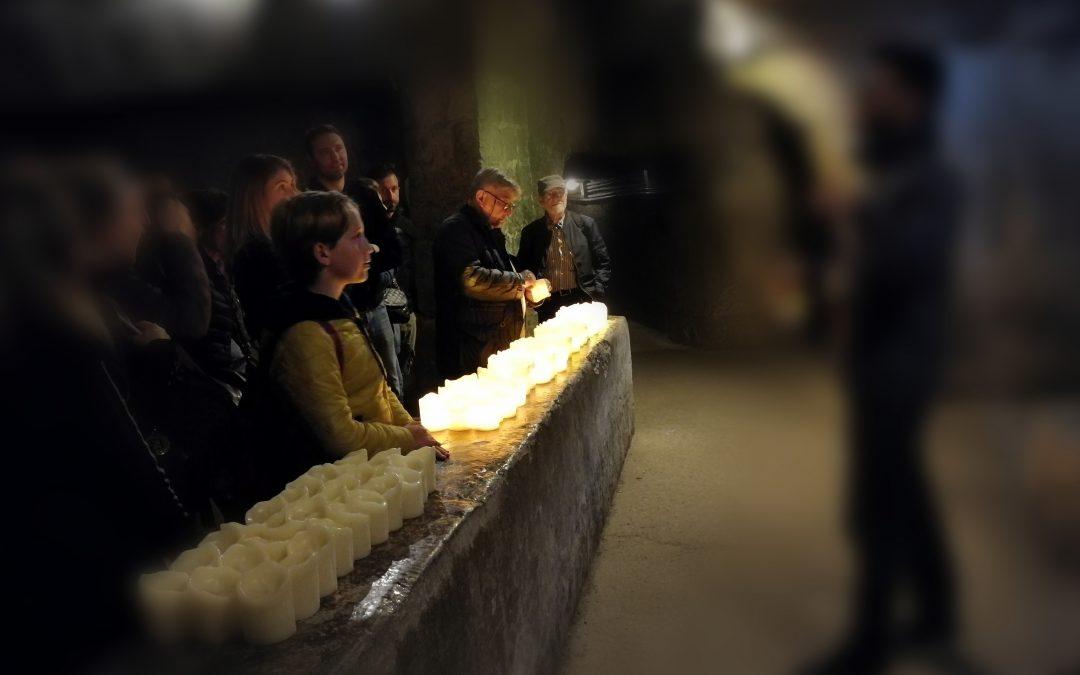 Itinerario in Italia alla scoperta delle città sotterranee