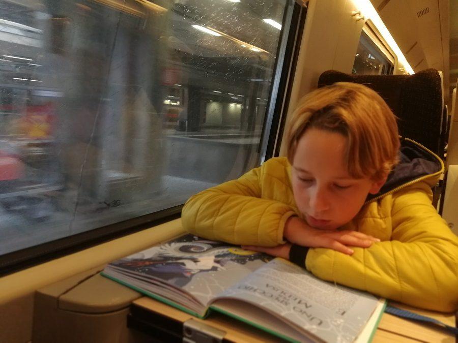 Treno per Mosca? Tutte le info e i costi per arrivare a Mosca in treno!