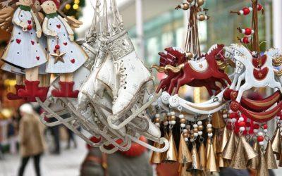 Mercatini di Natale in Piemonte: calendario con date e info su tutti i mercatini di Natale in Piemonte.