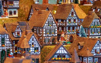 Natale a Salisburgo: ecco i mercatini di Natale da visitare  con tutte le info!