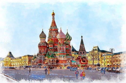 Cosa vedere a Mosca con bambini?