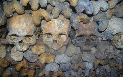 Roma sotterranea: grotte, catacombe, cripte….ecco la lista dei posti da visitare!