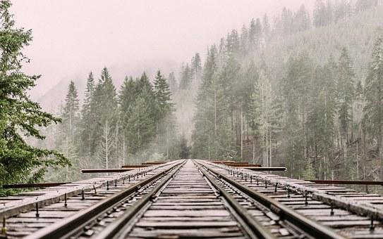 Come andare in treno e bus al Lago di Bled in Slovenia. Per gli amanti dei viaggi lenti.