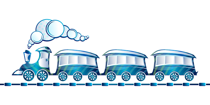 treno per londra