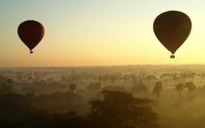 Birmania cosa vedere assolutamente!