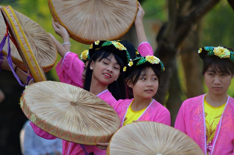 "Ninh Binh ossia la ""Baia di Halong su terra"""