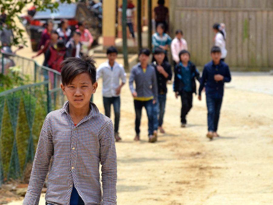 Vietnam del Nord, Sapa tra risaie e minoranze etniche.