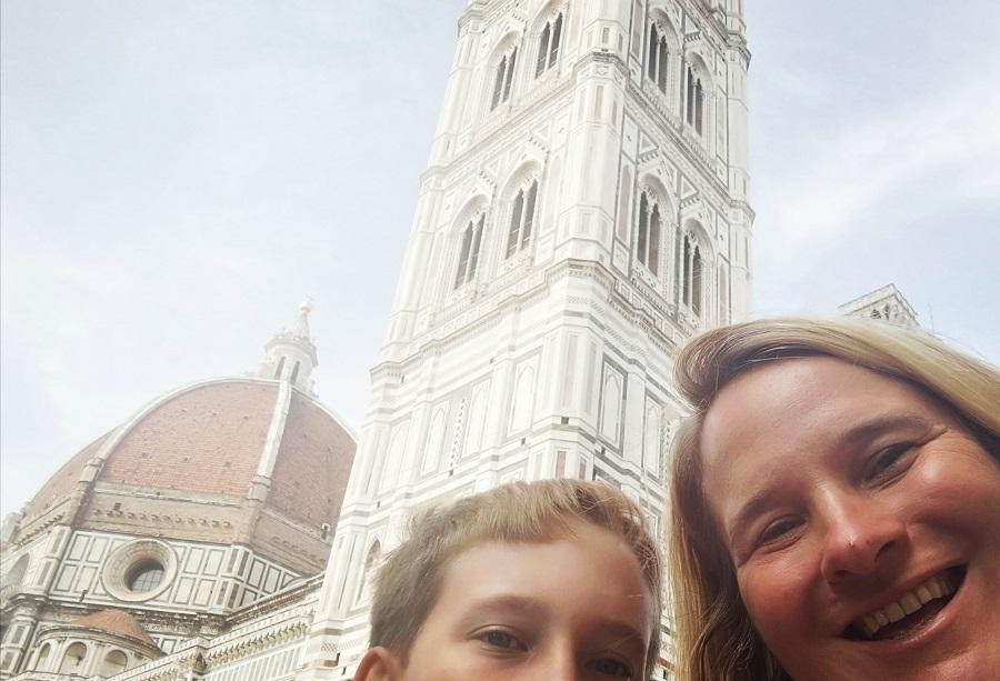 Curiosità da vedere a Firenze: tra bocce e pallottole!