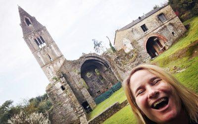 Rapallo: mistero, rovine gotiche e il Monastero di Valle Christi
