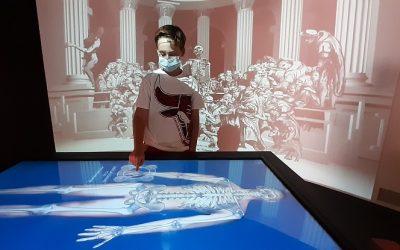 Museo di medicina interattivo a Padova!